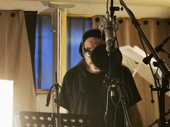 """Minino Garay se lanza a la aventura de """"Speaking Tango"""", su nuevo álbum con Hernan Jacinto"""