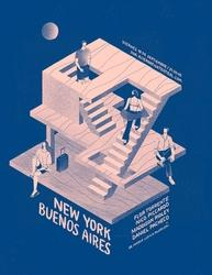 """Participá por entradas para la obra """"New York Buenos Aires"""""""
