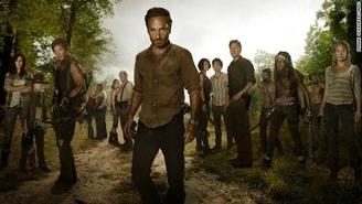 The Walking Dead tendrá su precuela