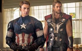 'Avengers: Age of Ultron' logra una buena recaudación en su estreno