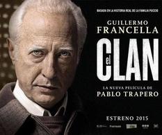 """El film argentino """"El clan"""" competirá en el festival de Venecia"""