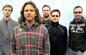 Pearl Jam vuelve a la Argentina