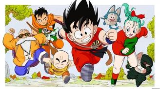 """Vuelve """"Dragon Ball"""" con más fuerza que nunca"""