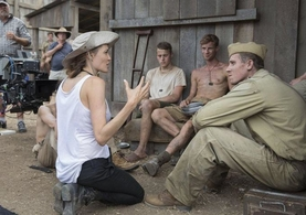 """La película de Angelina Jolie """"Invencible"""" vetada en Japón"""