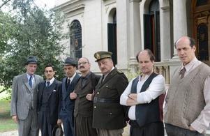 TV Pública estrenó adaptación de Los Siete Locos y Los lanzallamas de Roberto Arlt