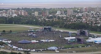 Más de cien mil personas vibraron en Lollapalooza