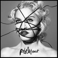 Madonna nos desvela detalles de su nuevo disco