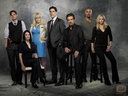 CBS prepara un 'spin-off' de 'Mentes Criminales'