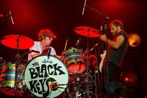 The Black Keys cancela su gira europea