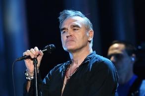 Morrissey se negó a tocar en local que vendía carne
