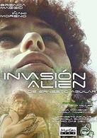 """El nuevo film de Ernesto Aguilar """"Invasión alien"""""""