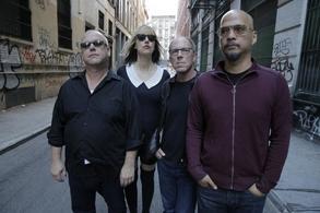 Los Pixies darán más conciertos en Estados Unidos y anuncian nueva gira