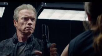 """Nuevas imágenes de """"Terminator Genisys"""""""