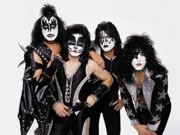 Kiss cambia de locación en su show en la Argentina