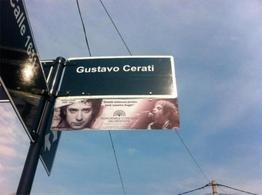 Nombran Gustavo Cerati a una calle en Paraná