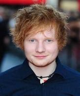 """Ed Sheeran loco por participar en """"Juego de Tronos"""""""