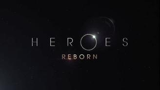 """Ya sabemos algo de la nueva temporada de """"Heroes Reborn"""""""