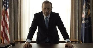 House of Cards regresa con la tercera temporada en este 2015
