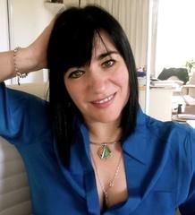 """Adriana Lorenzón, guionista de TV: """"Sin buenos personajes, no hay éxito posible"""""""