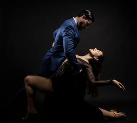 Entrevista a Lucas y Noelia, bailarines profesionales de tango