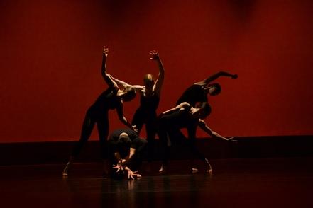 ¿Qué hacer para convertirse en bailarín o bailarina profesionales?