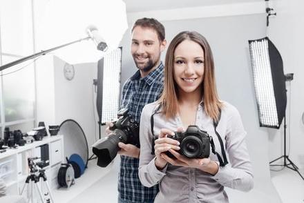 Descubre como tomar las fotos más ventajosas para tu book !
