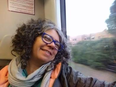Entrevista a Leandra Rodríguez, directora y diseñadora de luces, docente y directora teatral