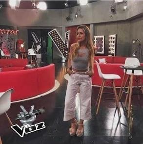 ¡ Belén Aguilera, concursante de La Voz España, os cuenta su historia !