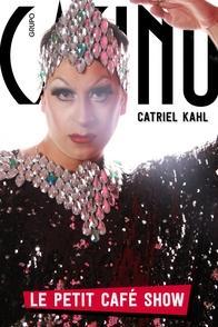 Catriel Kahl, actor, autor y director de artes escenicas nos cuenta todo sobre su profesión