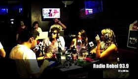 Mauricio Barouille en Radio Rebel 939 (2do Programa Parte 3)