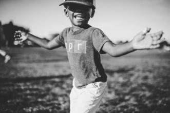 Se solicitan niños de etnia negra entre 2 a 6 años para comercial