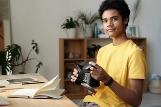 Se busca chico de 18 a 20 años para proyecto remunerado