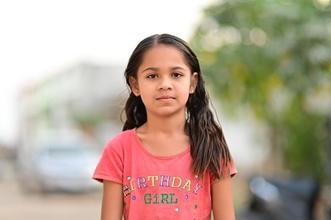 Se buscan nenes y nenas de 7 a 10 años no argentinos para proyecto remunerado