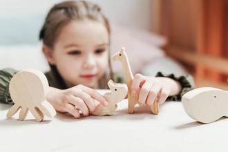 Se seleccionan niños y niñas de 5 a 7 años para shooting fotográfico