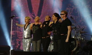 Se precisa vocalista para tributo a Depeche Mode