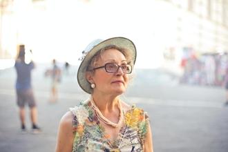 Se precisan actrices de 60 a 65 años para cortometraje estudiantil