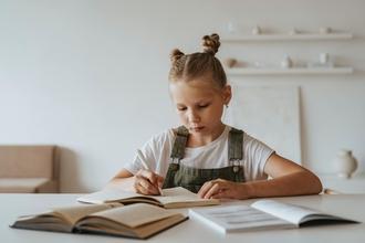 Se busca actriz de 8 a 10 años para proyecto remunerado