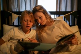 Se buscan actrices que tengan nenes de 5 a 6 años para largometraje