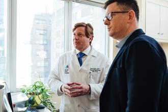 Se busca neuróloga/o real para publicidad de producto medicinal