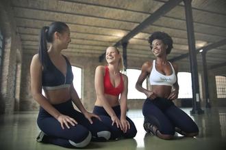 Se busca modelo fitness para producción de fotos para marca de ropa deportiva