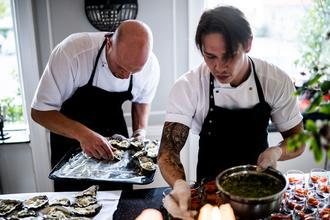 Se solicitan chefs reales de 25 a 45 años para proyecto remunerado