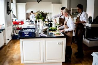 Se buscan chefs a partir de 18 años para poyecto remunerado