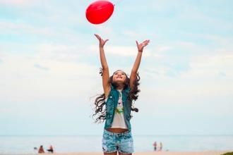 Se busca nena entre 4 y 8 años que haga acrobacia, circo, tela o gimnasia artística