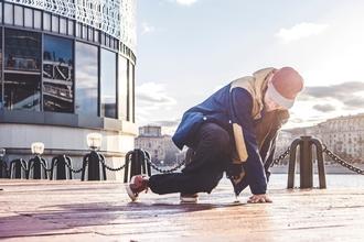 Se convocan coreógrafos y grupos de danza para festival urbano