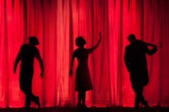 Se requieren bailarinas, bailarines, actores, actrices mayores de 21 años para show de humor