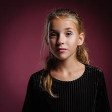 Se necesita nena de 10 a 13 años para cortometraje