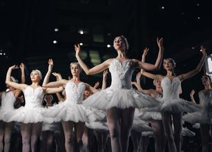 Se convocan bailarinas de danza clásica de 16 a 24 años