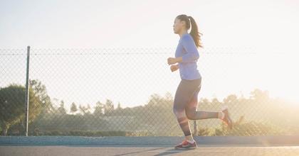 Se requiere mujer asiática entre 25 y 35 años (excluyente) que pueda correr en una publicidad