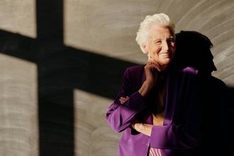 Se solicita actriz de 50 a 60 años para cortometraje independiente en Buenos Aires