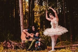 Se precisan bailarina y bailarín para show musical infantil